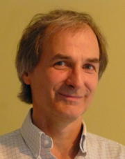Robert Spieß - Yogalehrer BDY / EYU