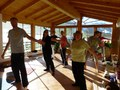 Yoga-Tanz November 2014 - Tirol
